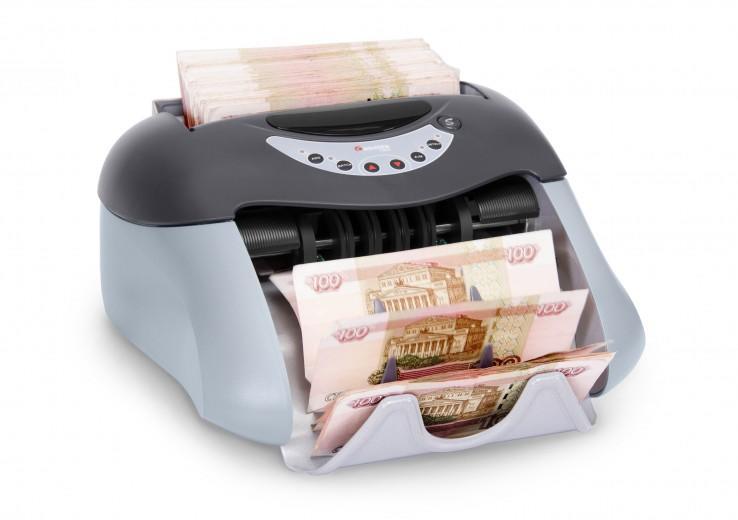 Ремонт счетных машинок