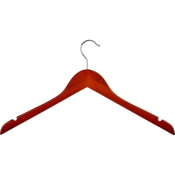 Деревянные вешалки плечики для одежд